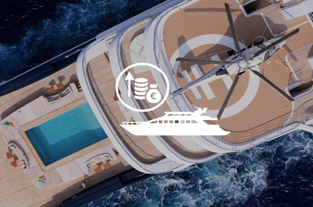 Gli yacht più costosi al mondo