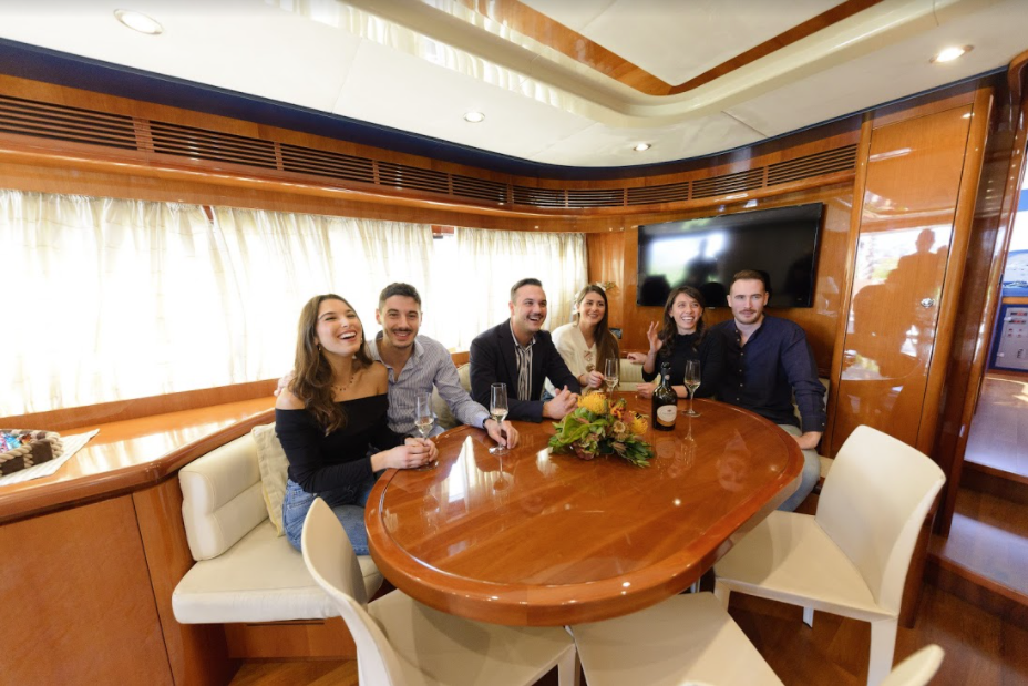 Letyourboat interno