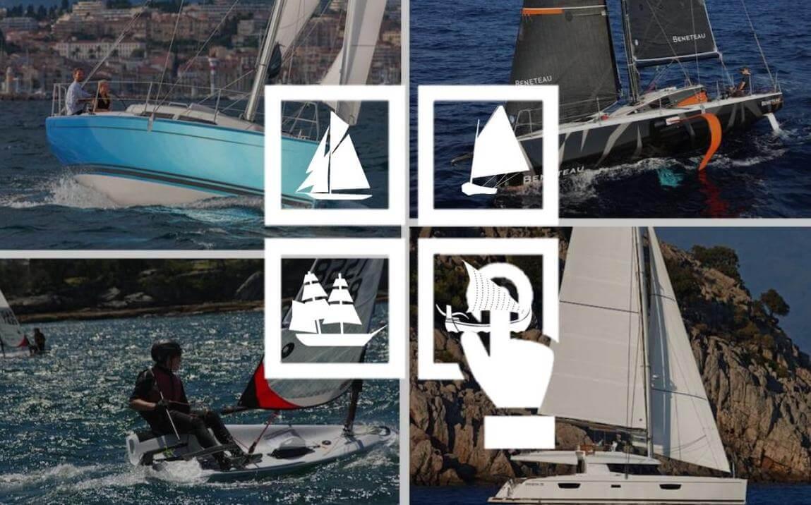 Parti Di Una Barca come scegliere una barca a vela - inautia