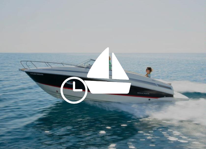 Mejor momento comprar barco