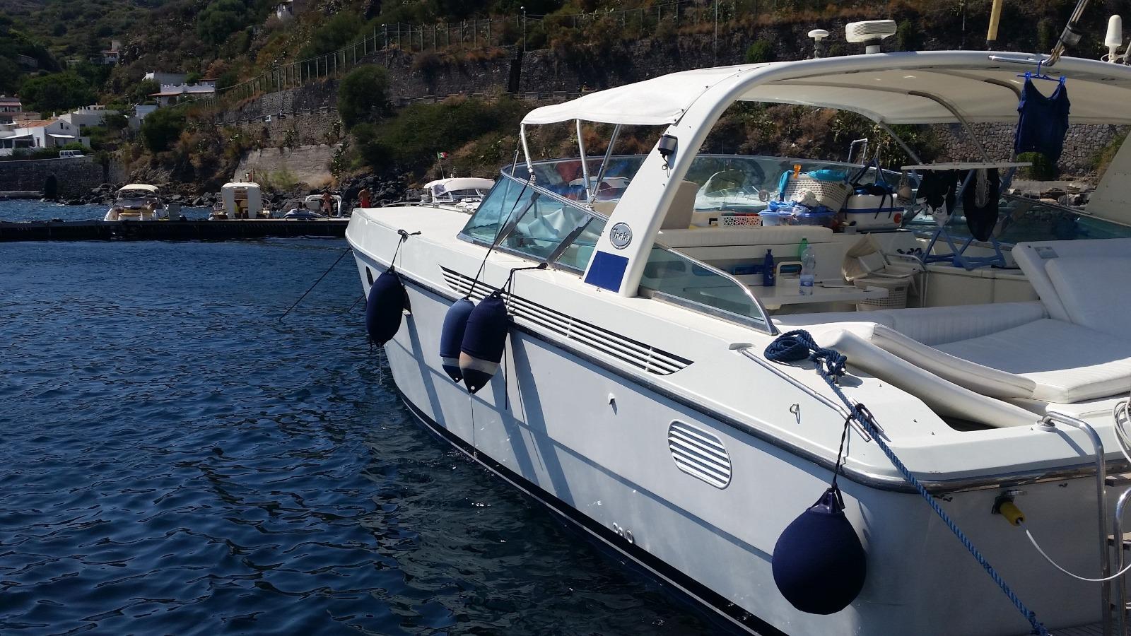 Stabilire il prezzo di una barca usata