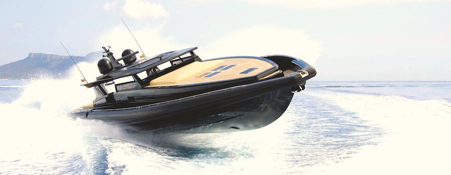 Barche a motore: RIB