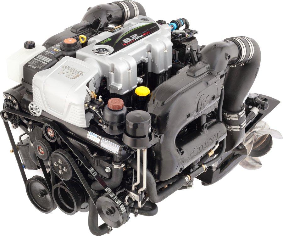 motore entrobordo mercury