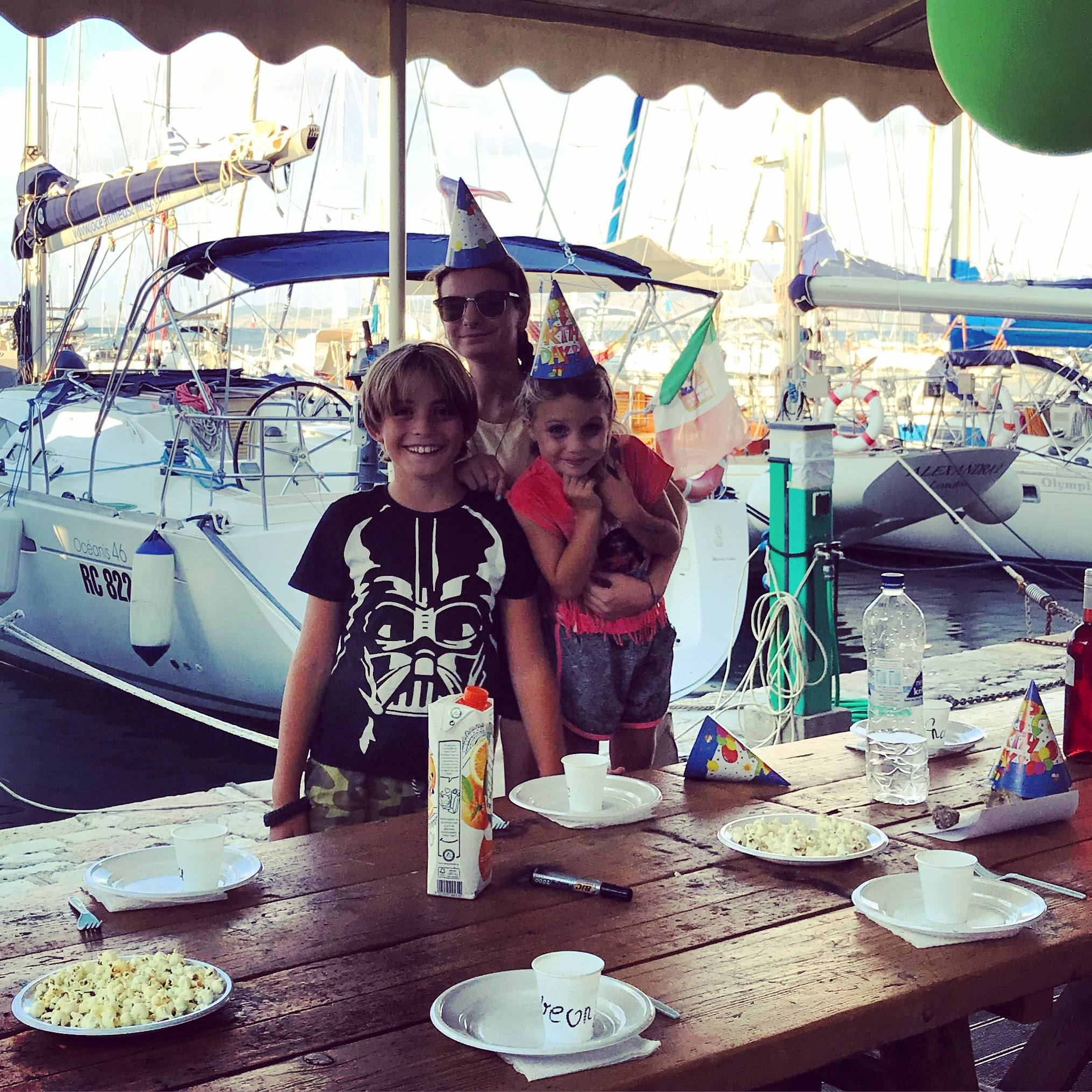 valeila compleanno