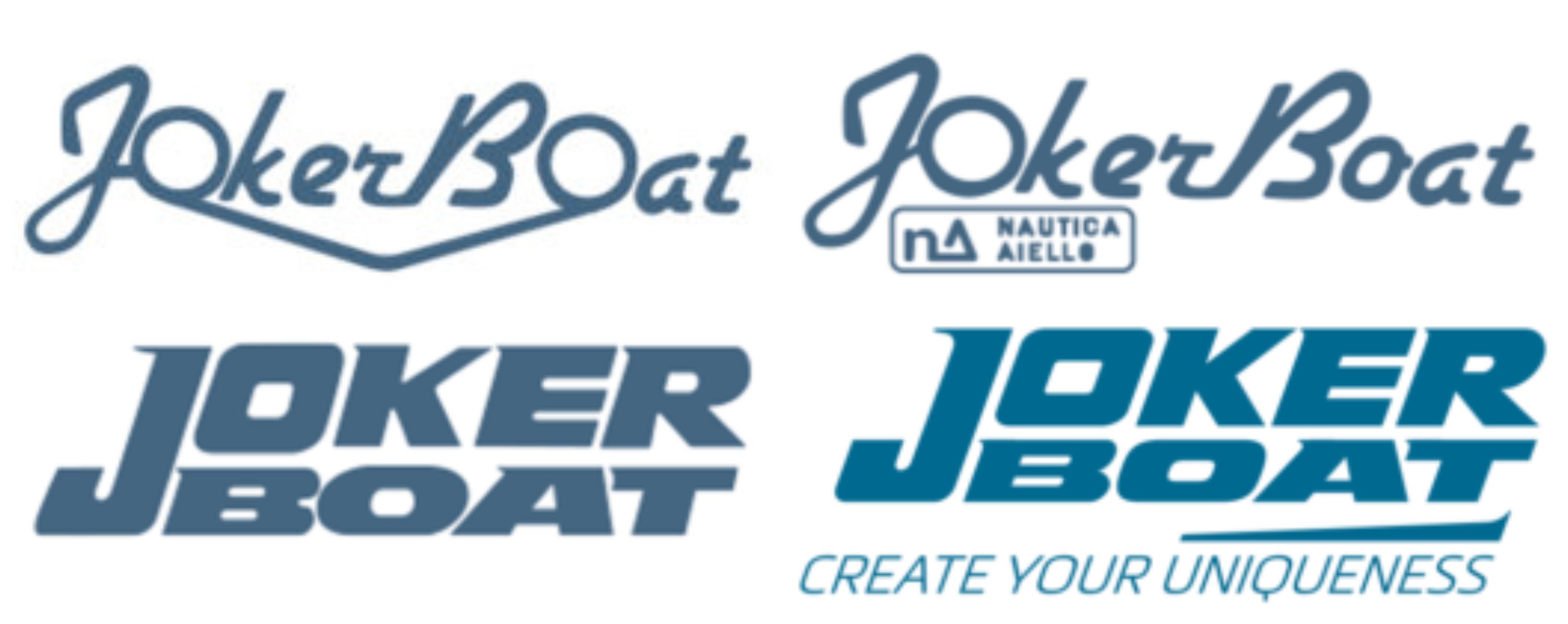 Joker Boat Loghi