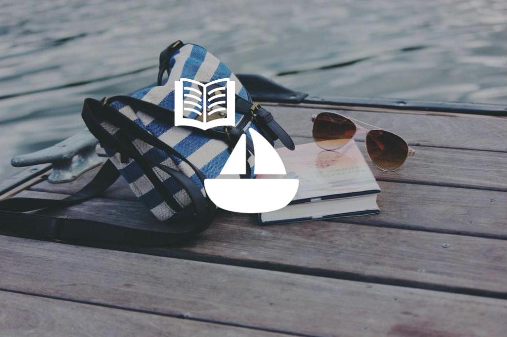 Libri sul mare - Parte 2