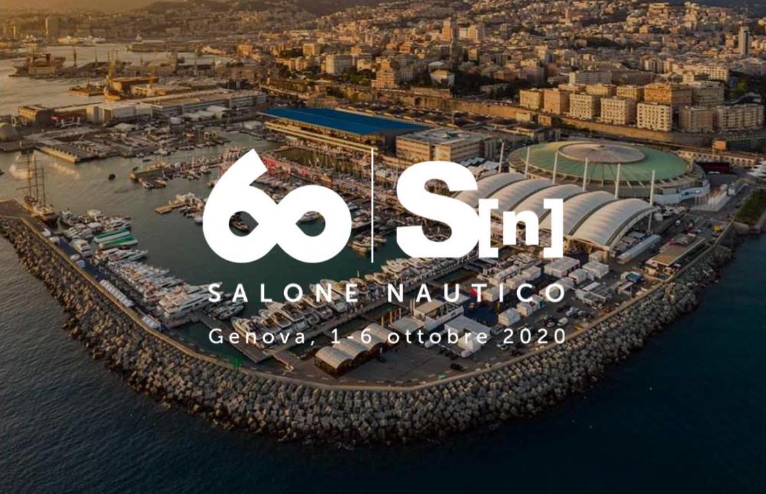 salone nautico genova 2020