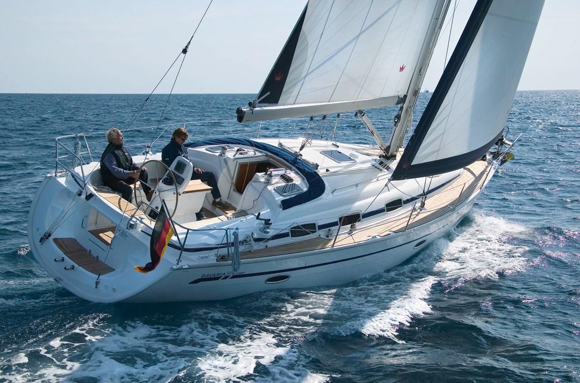 Barche a vela 10 metri: Bavaria C 34