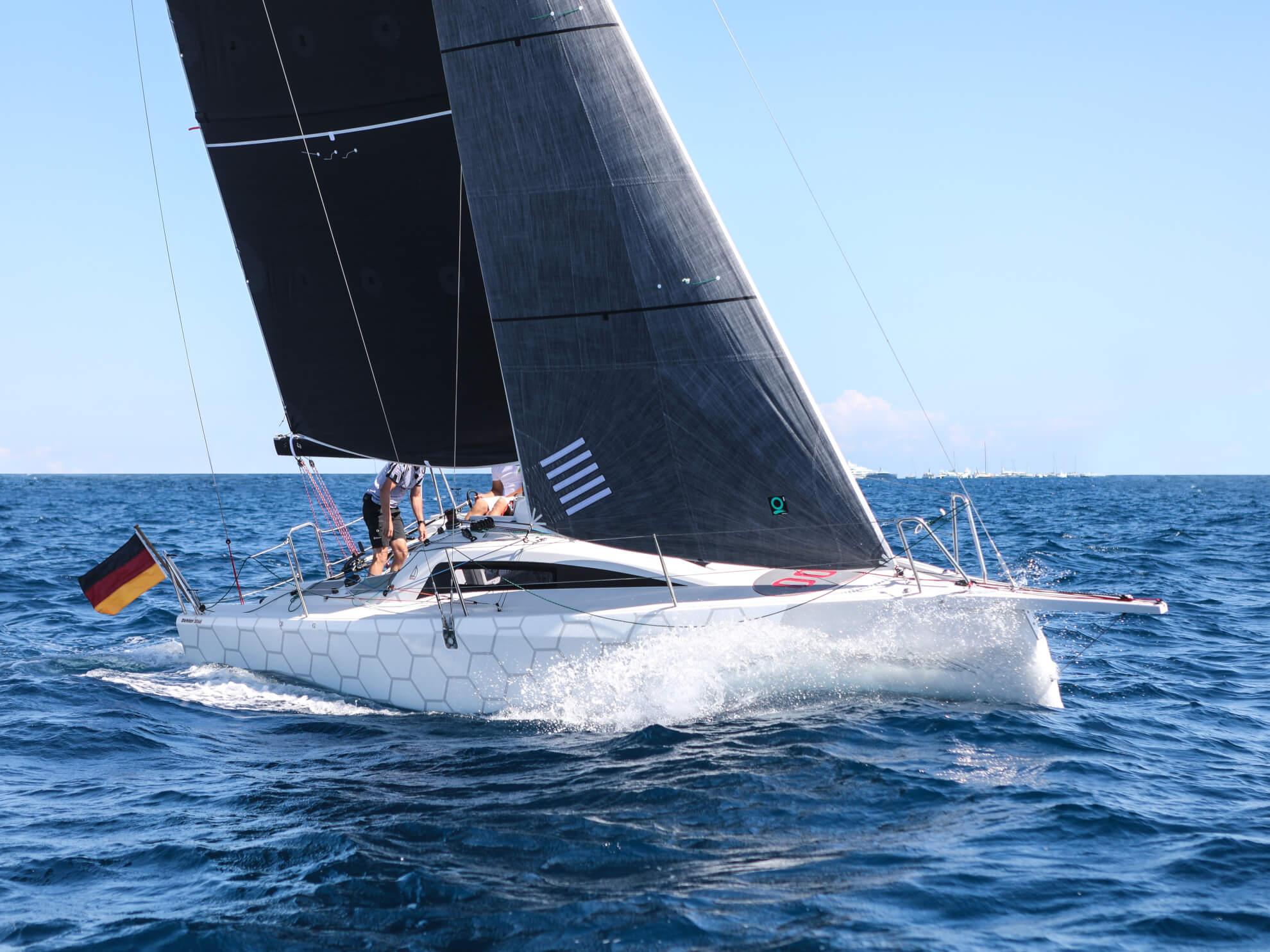 Barche a vela 10 metri: Dehler 30 OD