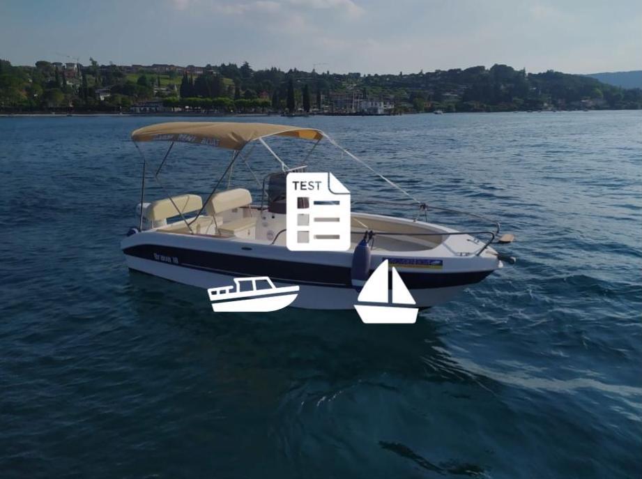 Barche senza patente