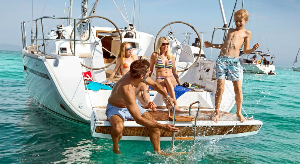 Letyourboat famiglia