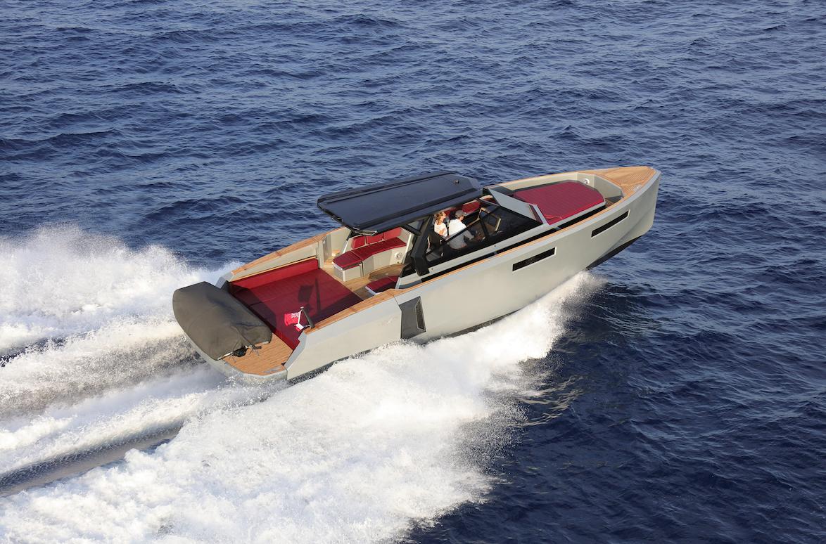 Evo Yachts - R4 WA