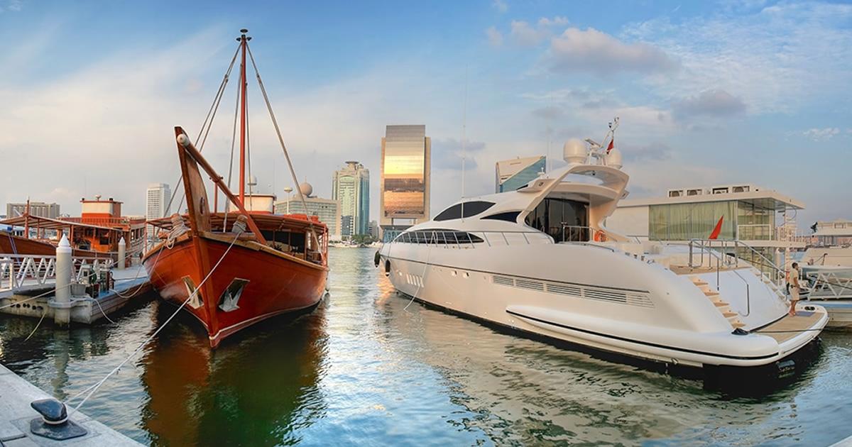 Come poter permettersi una barca