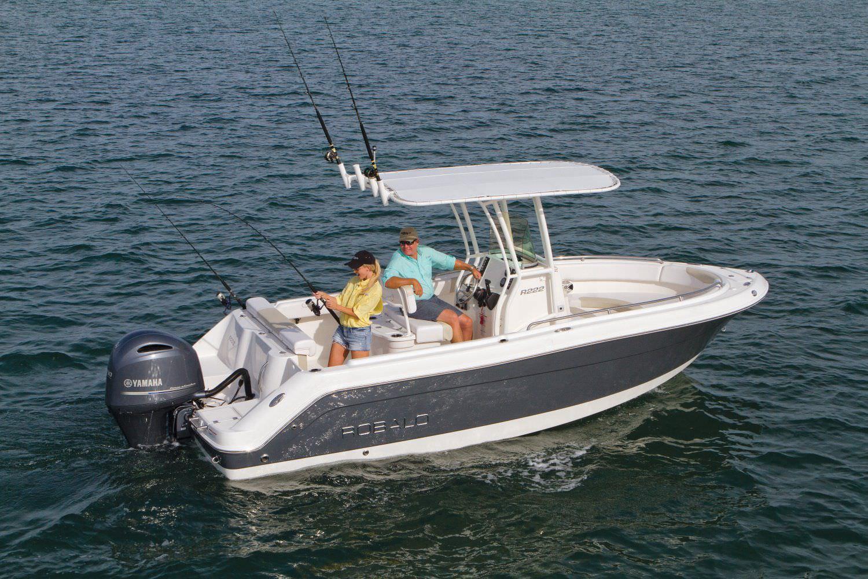 Come vendere la tua barca più velocemente - t-top