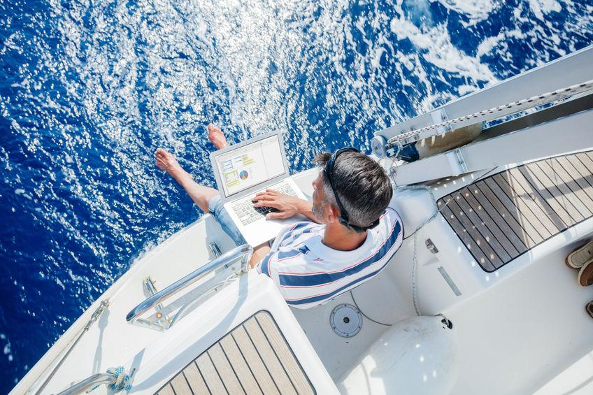 Internet in barca