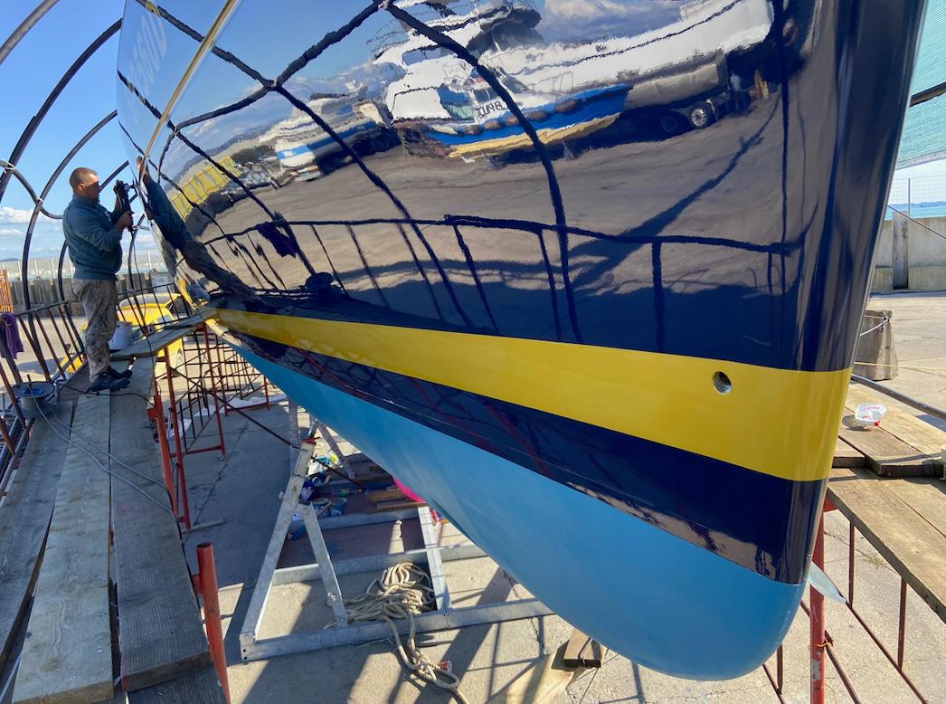 CNA Yachts - risorse territorio