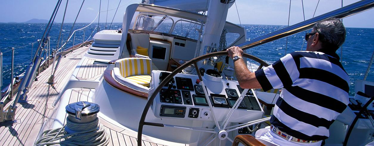 Ocean Fidelity Foto 2