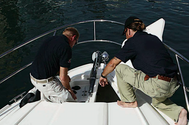 La perizia di un esperto può essere molto utile quando decidiamo di comprare una barca.