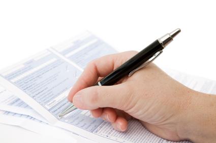 signing-paperwork