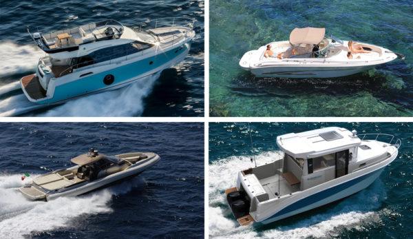 Un cabinato familiare, una semirigida, una lancia rapida o un peschereccio sportivo: qual è la più adatta? Esistono molti tipi di barche e saperne di più sulle loro caratteristiche sarà utile nella scelta della migliore per ognuno.