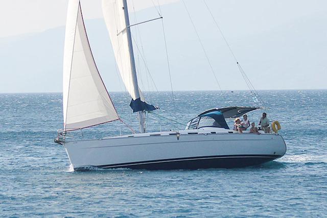 Il leasing nautico è un contratto di noleggio con un'opzione di acquisto a lungo termine che si applica alle imbarcazioni da diporto.