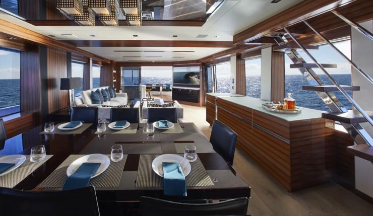 Quando si tratta di personalizzare la barca e scegliere gli extra, concentrati su ciò di cui hai realmente bisogno.