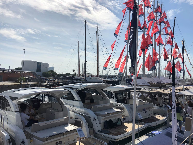 10 barche presentate al Salone Nautico di Barcellona 2018