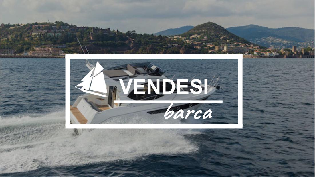 Come vendere una barca