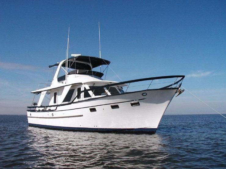 Se hai deciso di acquistare una barca di seconda mano, la cosa più importante è non prendere decisioni affrettate. Foto: Diego Yriarte.