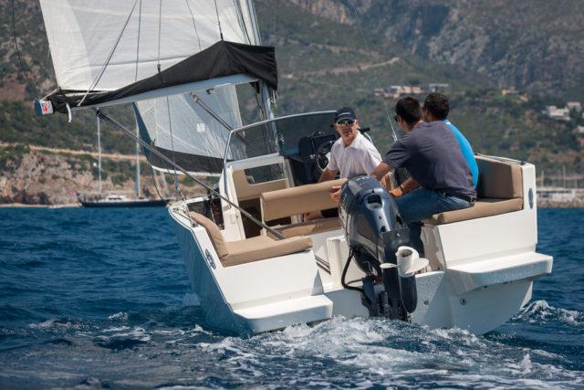 Se durante il test di navigazione non si verificano ulteriori problemi, la vendita può procedere come concordato.