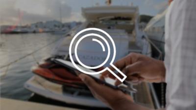 Perizia nautica e ispezione pre-acquisto di una barca