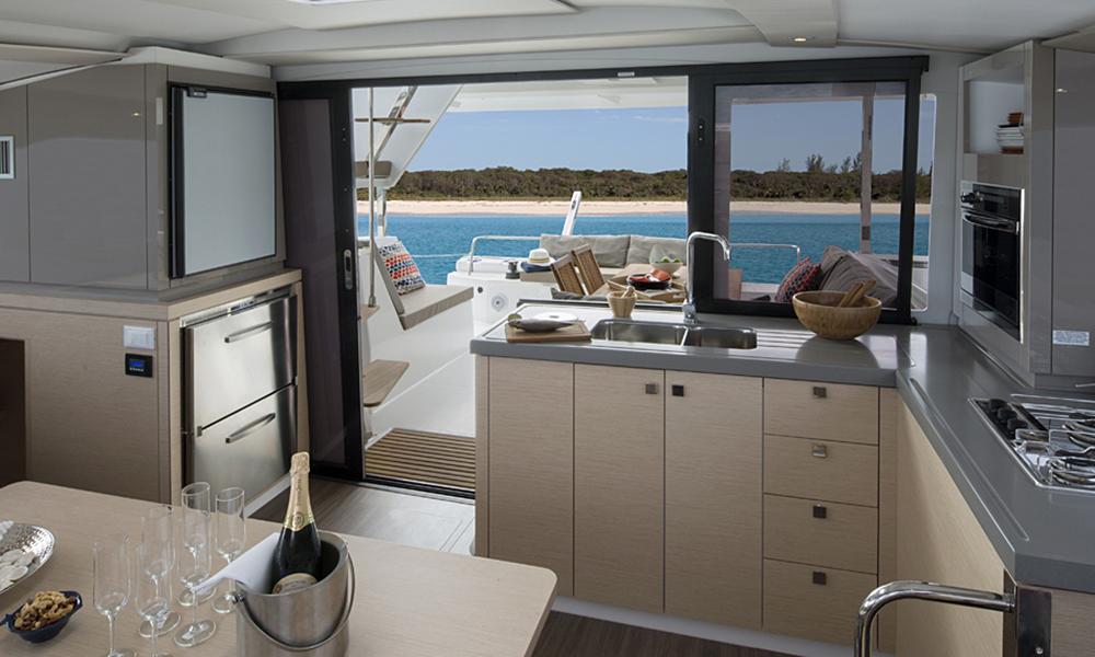 Comprare una barca per viverci inautia - Abaco cocinas ...