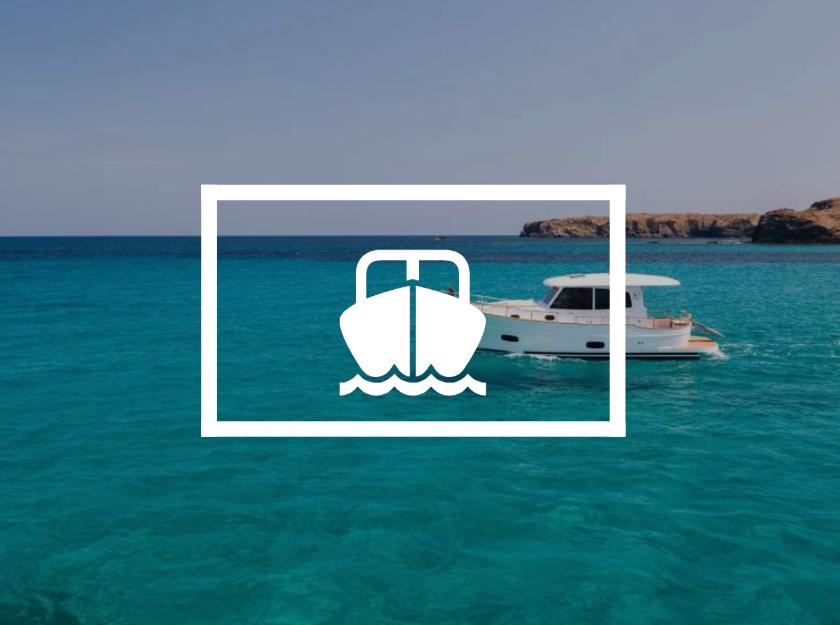 Comprare una barca per viverci