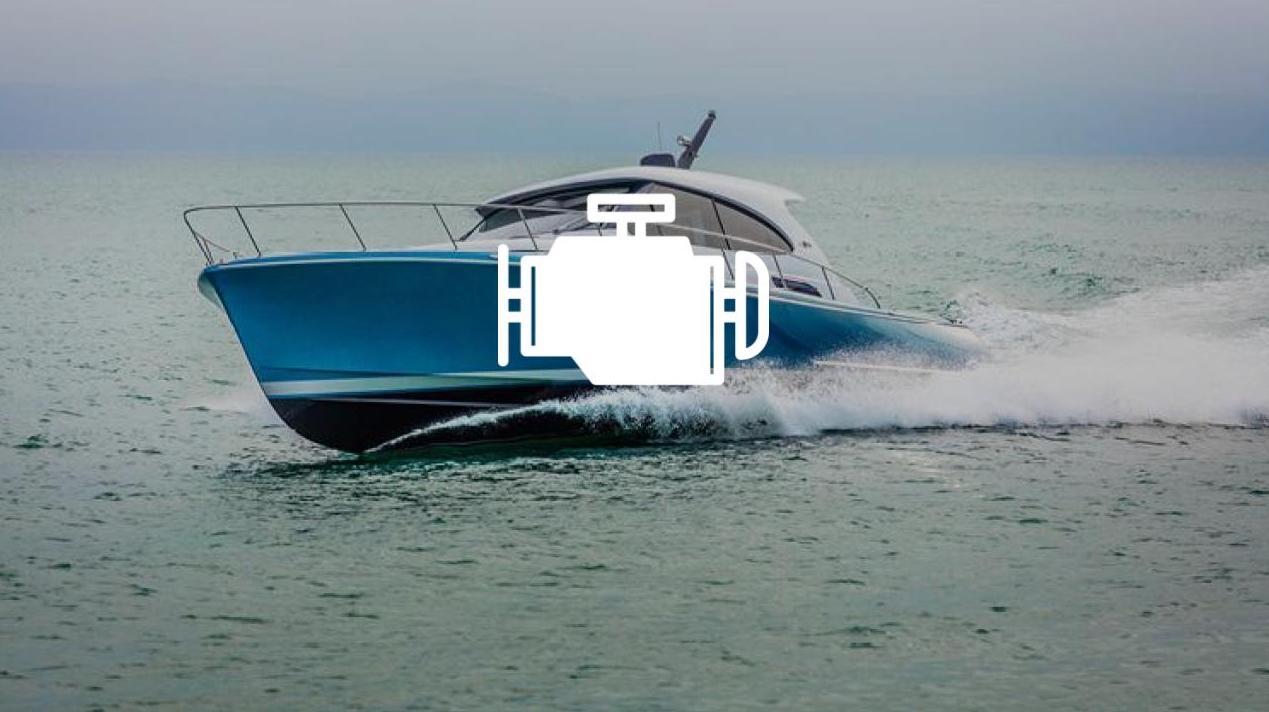 motore barca